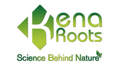 Kena Roots for Cosmetics